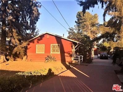 718 S GLADYS Avenue, San Gabriel, CA 91776 - MLS#: 18407230