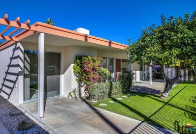 46031 PORTOLA Avenue, Palm Desert, CA 92260 - MLS#: 18407272PS