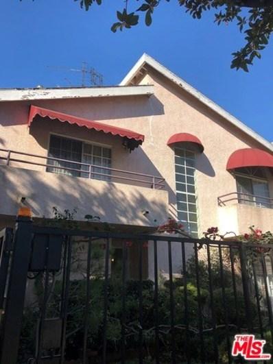 1153 N Beachwood Drive, Los Angeles, CA 90038 - MLS#: 18407310
