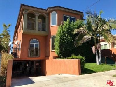 1307 N Alexandria Avenue UNIT 4, Los Angeles, CA 90027 - MLS#: 18407338