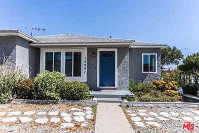 16091 Hartland Street, Los Angeles, CA 91406 - MLS#: 18407396