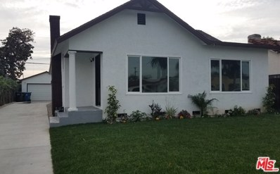 2610 W 78TH Place, Inglewood, CA 90305 - MLS#: 18407434
