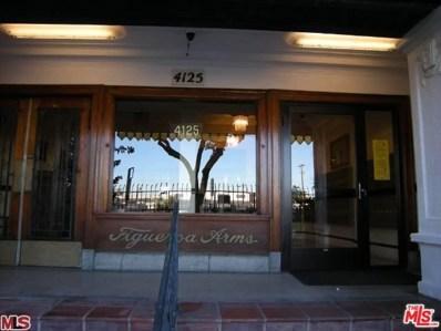 4125 S FIGUEROA Street UNIT 114, Los Angeles, CA 90037 - MLS#: 18407462