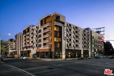 687 S Hobart Boulevard UNIT 431, Los Angeles, CA 90005 - MLS#: 18407482