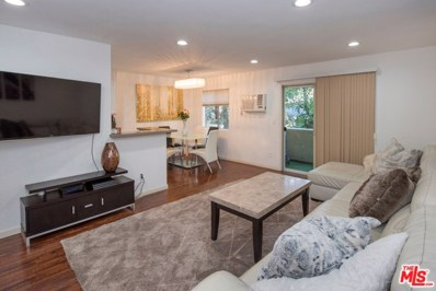 1351 N Orange Drive UNIT 109, Los Angeles, CA 90028 - MLS#: 18407570