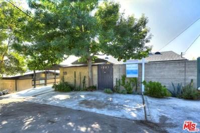3085 Knob Drive, Los Angeles, CA 90065 - MLS#: 18407582
