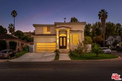 17986 Valley Vista, Encino, CA 91316 - MLS#: 18407610