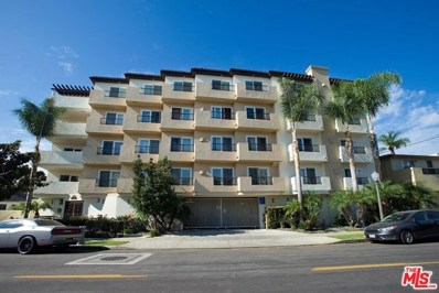 10417 LOUISIANA Avenue UNIT 102, Los Angeles, CA 90025 - MLS#: 18407640