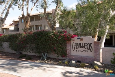 280 S Avenida Caballeros UNIT 104, Palm Springs, CA 92262 - MLS#: 18407732PS