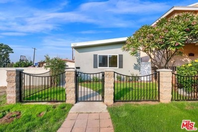 167 E 29TH Street, Long Beach, CA 90806 - MLS#: 18407798