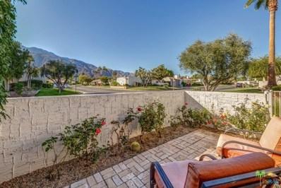 560 E SUNSHINE Circle, Palm Springs, CA 92264 - #: 18407808PS