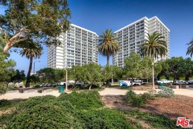 201 OCEAN Avenue UNIT 504B, Santa Monica, CA 90402 - MLS#: 18407822