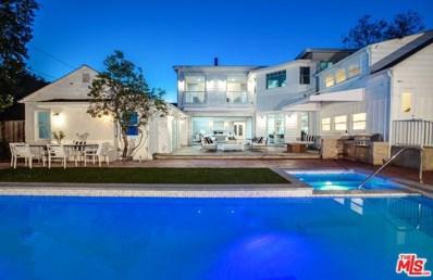 356 S WESTGATE Avenue, Los Angeles, CA 90049 - MLS#: 18407828