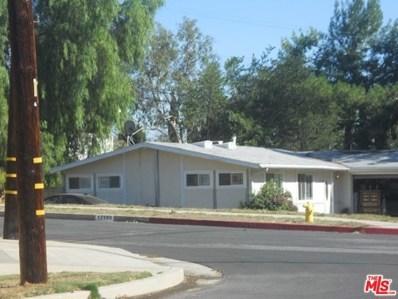 17138 Sunderland Drive, Granada Hills, CA 91344 - MLS#: 18407842