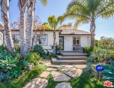 12312 DEWEY Street, Los Angeles, CA 90066 - MLS#: 18407848