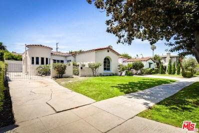 2049 GREENFIELD Avenue, Los Angeles, CA 90025 - MLS#: 18407922