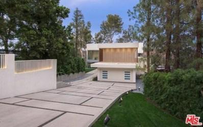 1920 RIAL Lane, Los Angeles, CA 90077 - MLS#: 18407950