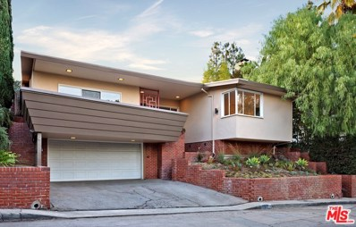 2479 MORENO Drive, Los Angeles, CA 90039 - MLS#: 18407990