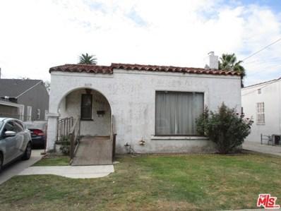 2633 HAUSER, Los Angeles, CA 90016 - MLS#: 18408008