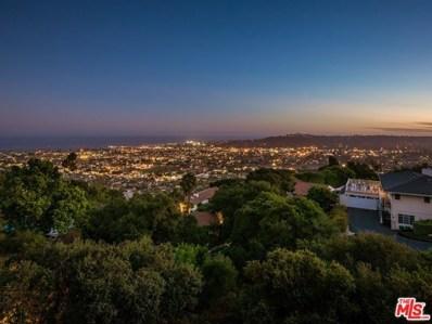 1029 ARBOLADO Road, Santa Barbara, CA 93103 - MLS#: 18408068