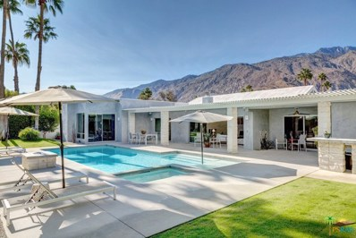 750 N PHILLIPS Road, Palm Springs, CA 92262 - #: 18408110PS