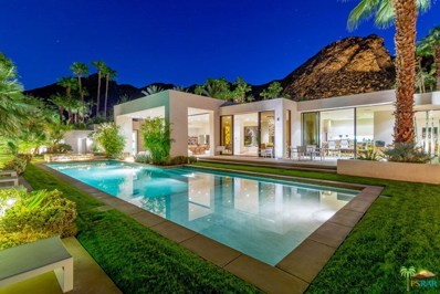 12 EVENING STAR Drive, Rancho Mirage, CA 92270 - #: 18408120PS
