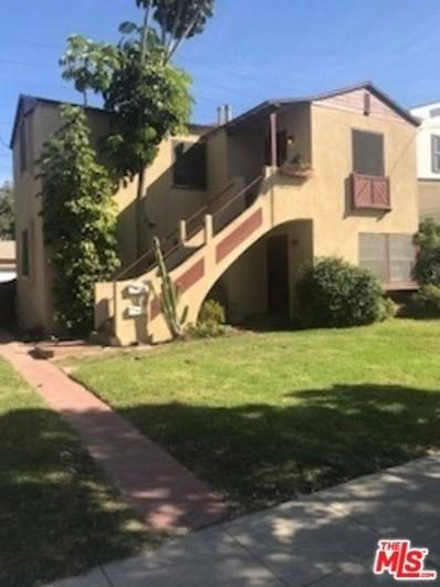 4154 Jasmine Avenue, Culver City, CA 90232 - MLS#: 18408164