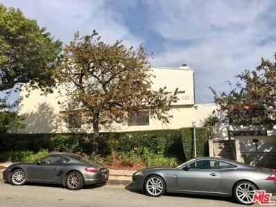 1133 24TH Street UNIT 1, Santa Monica, CA 90403 - MLS#: 18408230