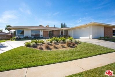4915 Parkglen Avenue, View Park, CA 90043 - MLS#: 18408274
