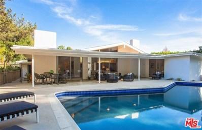 919 N KENTER Avenue, Los Angeles, CA 90049 - MLS#: 18408294