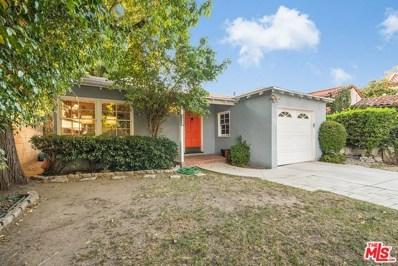 4221 GREENBUSH Avenue, Sherman Oaks, CA 91423 - MLS#: 18408298
