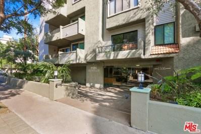 1506 S BENTLEY Avenue UNIT PENT5, Los Angeles, CA 90025 - MLS#: 18408326