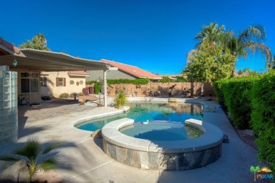 69575 SIENA Court, Cathedral City, CA 92234 - MLS#: 18408336PS