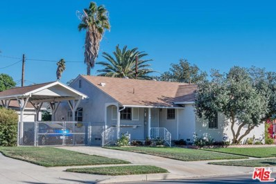 8012 Aldea Avenue, Lake Balboa, CA 91406 - MLS#: 18408508