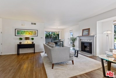 1802 20TH Street UNIT E, Santa Monica, CA 90404 - MLS#: 18408512