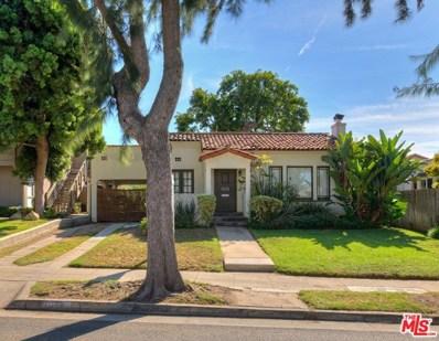 1038 PACIFIC Street, Santa Monica, CA 90405 - MLS#: 18408566