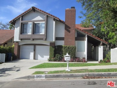 2901 WOODWARDIA Drive, Los Angeles, CA 90077 - MLS#: 18408570