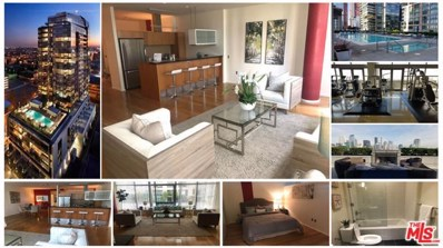 1155 S GRAND Avenue UNIT 524, Los Angeles, CA 90015 - MLS#: 18408608