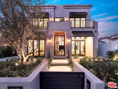6361 DREXEL Avenue, Los Angeles, CA 90048 - MLS#: 18408674