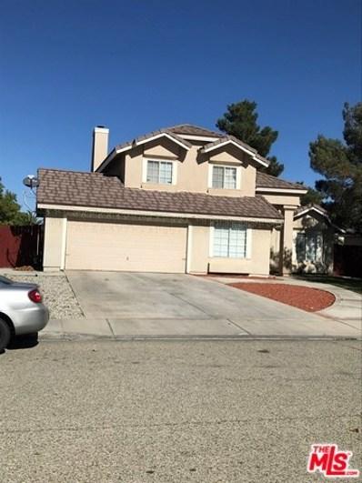 5805 LIGHTHOUSE Lane, Palmdale, CA 93552 - MLS#: 18408694