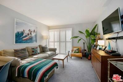 2311 4TH Street UNIT 311, Santa Monica, CA 90405 - MLS#: 18408700