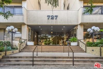 727 S ARDMORE Avenue UNIT 101, Los Angeles, CA 90005 - MLS#: 18408754