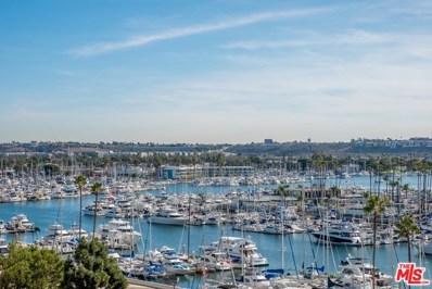 4314 Marina City Drive UNIT 528, Marina del Rey, CA 90292 - MLS#: 18408836