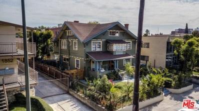 1846 N WILTON Place, Los Angeles, CA 90028 - MLS#: 18408856