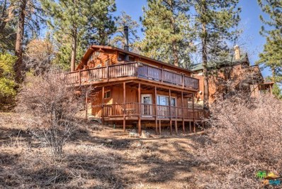 710 VILLA GROVE Avenue, Big Bear, CA 92314 - MLS#: 18408940PS