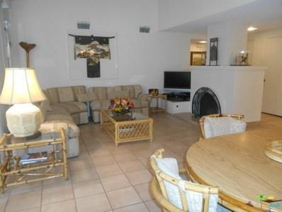 2495 W MIRAMONTE Circle UNIT C, Palm Springs, CA 92264 - MLS#: 18408944PS