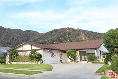 3604 SURFWOOD Road, Malibu, CA 90265 - MLS#: 18408946