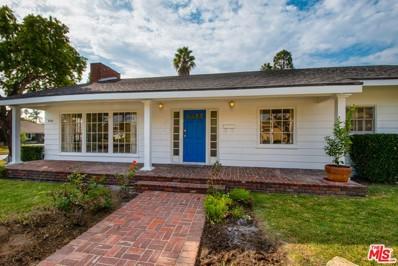 6161 SHENANDOAH Avenue, Los Angeles, CA 90056 - MLS#: 18408970