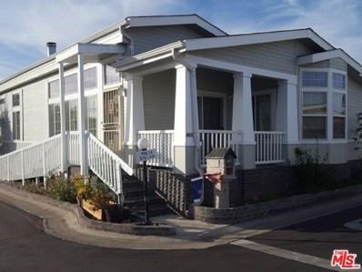 8811 Canoga Avenue UNIT 402, Canoga Park, CA 91304 - MLS#: 18408972