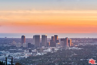 8510 MAGNOLIA Drive, Los Angeles, CA 90046 - MLS#: 18409034